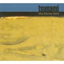 Tsunami Max Klezmer Band