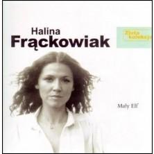 Złota kolekcja: Maly Elf Halina Frąckowiak