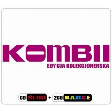 KOMBII - edycja kolekcjonerska Kombi