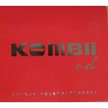 C.D. (Edycja kolekcjonerska) Kombi
