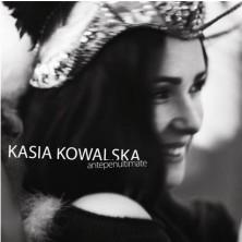 Antepenultimate Kasia Kowalska
