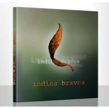Mental Revolution Indios Bravos