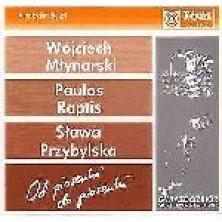 Gwiazdozbiór muzyki rozrywkowej Wojciech Młynarski Sława Przybylska Paulos Raptis