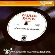 Gwiazdozbiór Muzyki Rozrywkowej Paulos Raptis