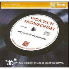 Gwiazdozbiór Muzyki Rozrywkowej Wojciech Skowroński