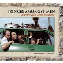 Princes Amongst Men  Sampler