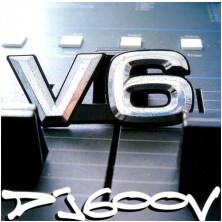 6 V DJ 600 V