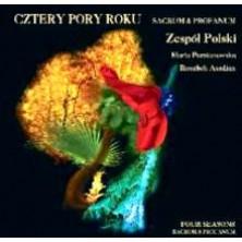 Cztery pory roku Zespół Polski