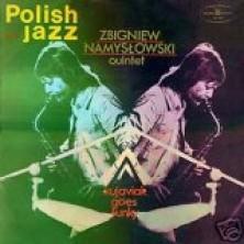 Kujaviak Goes Funky Zbigniew Namysłowski