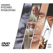 Dyskografia Box Ryszard Rynkowski