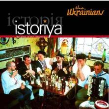 Istoriya The Ukrainians