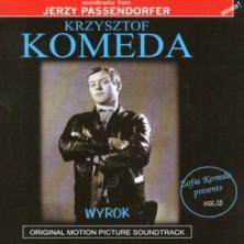 Wyrok Krzysztof Komeda