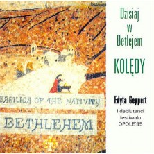 Kolędy Edyta Geppert i debiutanci festiwalu Opole 95