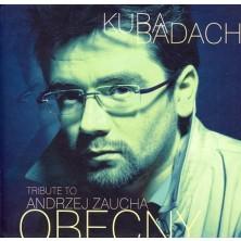Obecny Tribute To Andrzej Zaucha Kuba Badach