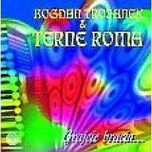 Grajcie bracia Bogdan Trojanek and Terne Roma