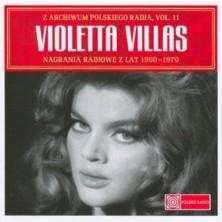 Z Archiwum Polskiego Radia Vol. 11 Violetta Villas