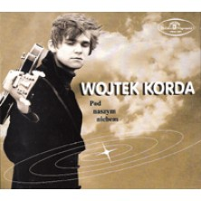 Pod naszym niebem Wojciech Korda