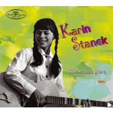 Dziewczyna z gitarą Karin Stanek