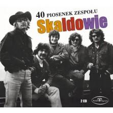 40 piosenek zespołu Skaldowie Skaldowie