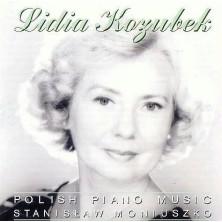 Polish Piano Music Stanisław Moniuszko, Lidia Kozubek