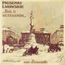 Piusenki Lwowskie Bal u weteranów Teatr Zwierciadło