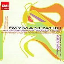 Wiesław Ochman, Piotr Paleczny, Jadwiga Gadulanka, Andrzej Hiolski, Polish Radio National Symphony Orchestra Karol Szymanowski