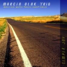 Simple Joy Marcin Olak Trio