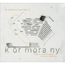 La musica teatrale II Kormorany