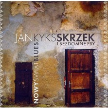 Nowy Świat Blues Jan Skrzek