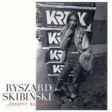 Ostatni koncert Krzak, Ryszard Skibinski