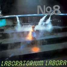 Nr 8 Laboratorium