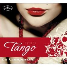 Tylko tango La Cumparsita Sampler