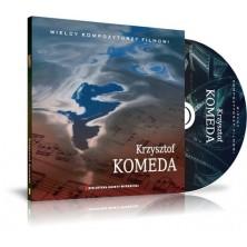 Krzysztof Komeda Trzciński Krzysztof Komeda Trzciński Wielcy kompozytorzy filmowi