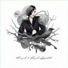 Kayah Kayah & Royal Quartet