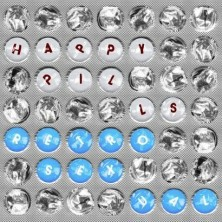 Retrosexual Happy Pills