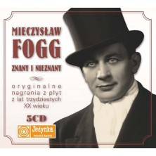 Znany I Nieznany Mieczysław Fogg