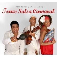 Torres Salsa Carnaval Jose Torres