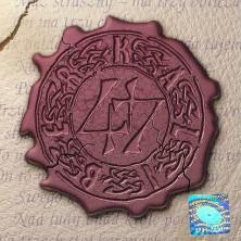 Księga Tajemnicza - Prolog Kaliber 44