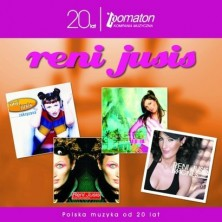 Kolekcja 20-ecia Pomatonu [Box] Reni Jusis