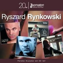 Kolekcja 20-lecia Pomatonu Ryszard Rynkowski