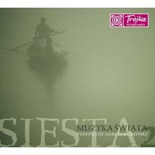 Siesta - Muzyka Świata vol. 2 Sampler