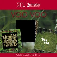 Kolekcja 20-lecia Pomatonu Voo Voo