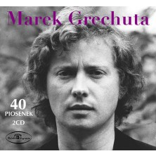 40 piosenek Marka Grechuty Marek Grechuta