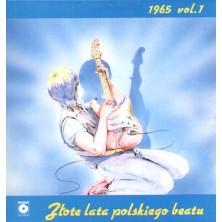 Złote lata polskiego beatu 1965 vol. 1 Sampler