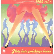 Złote lata polskiego beatu 1966 vol. 1 Sampler