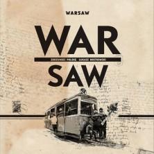 Warsaw War | Saw. Zrozumieć Polskę Łukasz Rostkowski L.U.C.
