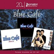 Kolekcja Pomatonu Blue Cafe