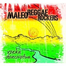 Rzeka dzieciństwa Maleo Reggae Rockers