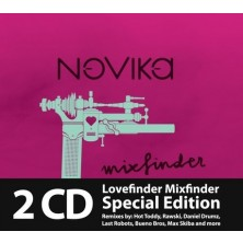 Lovefinder Mixfinder Novika