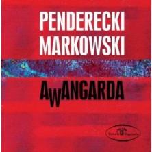 Andrzej Markowski Krzysztof Penderecki